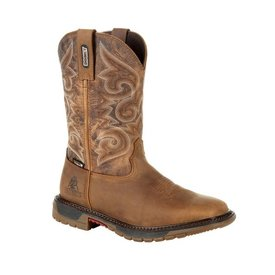 Rocky Women's Waterproof Rocky Original Ride FLX Boot RKW0298