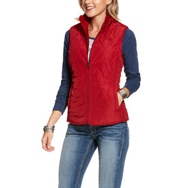 Ariat Women's Ariat Hallstatt Vest 10028408