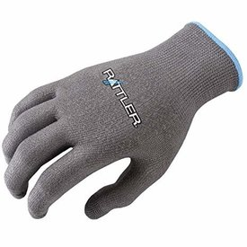 Rattler HP Roping Glove Grey