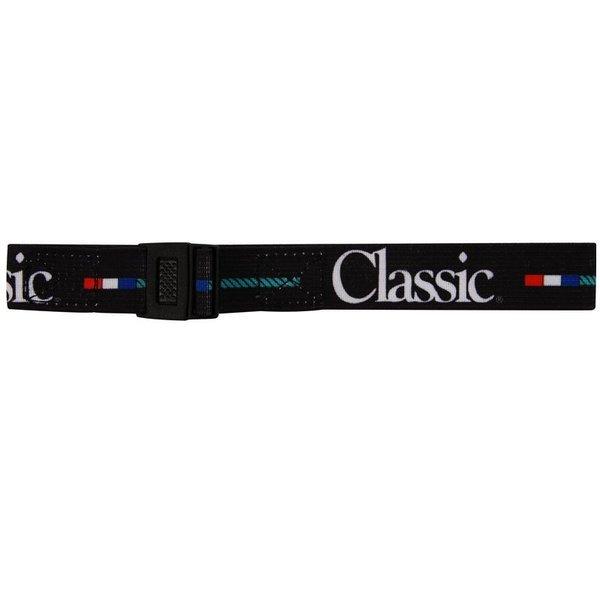 Classic Equine Elastic Rope Straps