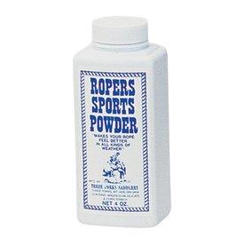 Rattler Roping Powder