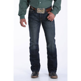 Cinch Men's Cinch Slim Fit Ian Jean MB64636001 IND