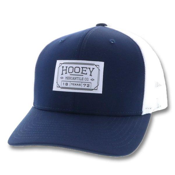 Hooey Youth's Hooey Cap 1803T-NVWH-Y