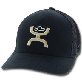 Hooey Men's Hooey Cap 1662BK