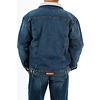 Men's Cinch Concealed Carry Denim Trucker Jacket MWJ1074001