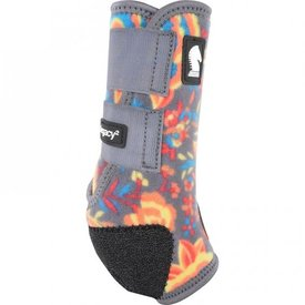 Classic Equine Legacy2 System Front Boot Pattern