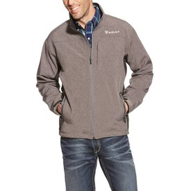 Ariat Men's Ariat Vernon Softshell Jacket 10017890 C3 2XT