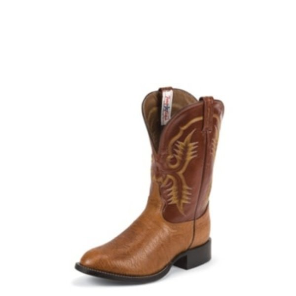 Tony Lama Men's Patrin Boot C3
