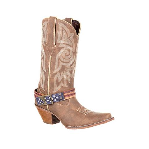 Women's Durango Crush Western Boot DRD0208