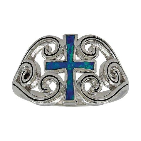 Montana Silversmiths Ring RG3554