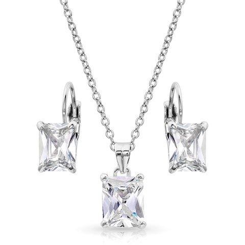Montana Silversmiths Jewelry Set JS4387