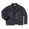 Men's Wrangler Concealed Carry Blanket Lined Denim Jacket 74265CD