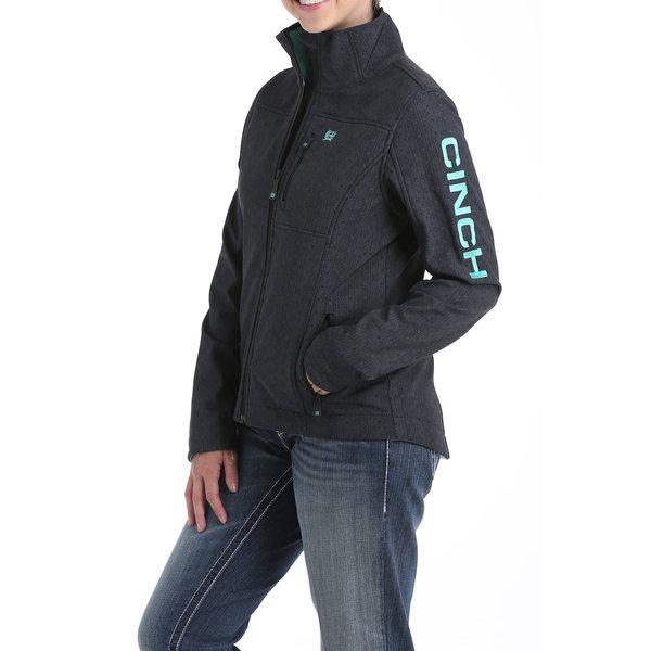Cinch Women's Cinch Concealed Carry Bonded Jacket MAJ9866012