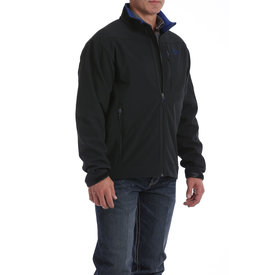 Cinch Men's Cinch Bonded Jacket MWJ1077062 C3   X-LARGE