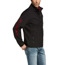 Ariat Men's Ariat Logo 2.0 Softshell Jacket 10029963