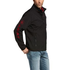 Ariat Men's Ariat Logo 2.0 Softshell Jacket 10029963
