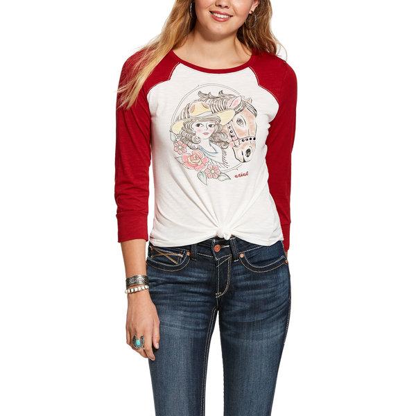 Ariat Women's Ariat T-Shirt 10028077