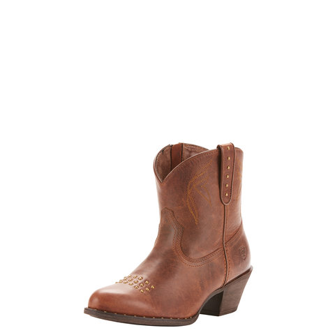 Women's Ariat Dakota Boot 10025103 C4 9 B