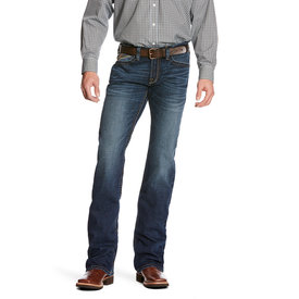 Ariat Men's Ariat M7 Rocker Stackable Straight Leg Jean 10026043 C4