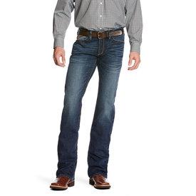 Ariat Men's Ariat M7 Rocker Stackable Straight Leg Jean 10026043 C4