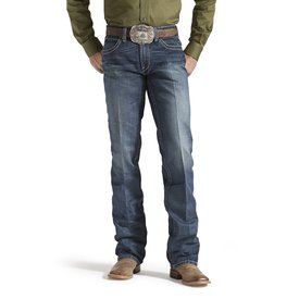 Ariat Men's Ariat M5 Slim Fit Straight Leg Jean 10014010