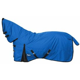 JT International Tough 1 1200D/300G Turnout Blanket w/ Neck
