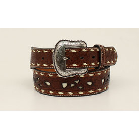 Nocona Belt Co. Men's Nocona Western Belt N2410908