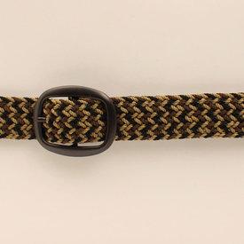 M&F Western Men's 3D Belt Co. Western Belt DRB256 C5