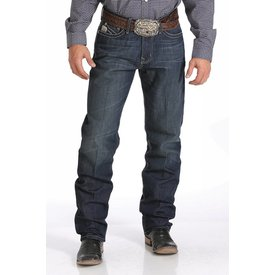 Cinch Men's Cinch Sawyer Loose Fit Jean MB60234001 C4 30x36