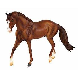 Breyer Horses Freedom Series Chestnut Quarter Horse