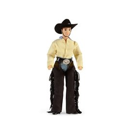 Breyer Horses Cowboy Austin Figure