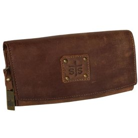 Stran Smith Women's STS Ranchwear Tri-Fold Wallet