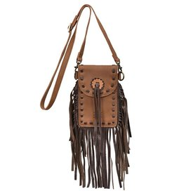 Stran Smith Women's STS Ranchwear Fringed Stadium Bag