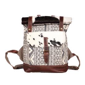 MYRA-BAG Women's Myra Backpack Bag S-1967