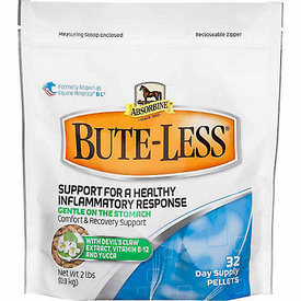 Absorbine Bute-Less Pellets 2lb