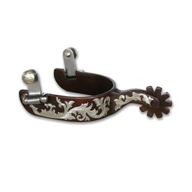 Professionals Choice Bob Avila Ladies Floral Spur