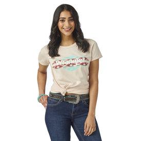 Wrangler Women's Wrangler T-Shirt LWK591K