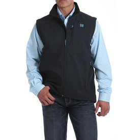 Cinch Men's Cinch Bonded Vest MWV1515002 XL