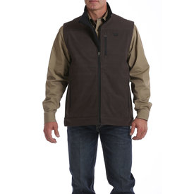 Cinch Men's Cinch Concealed Carry Bonded Vest MWV1082005
