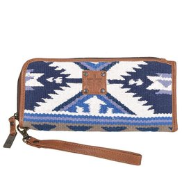 Stran Smith Women's STS Ranchwear Serape Clutch