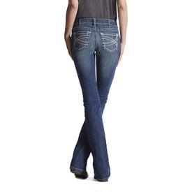Ariat Women's Ariat R.E.A.L Boot Cut Jean 10017510
