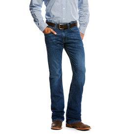 Ariat Men's Ariat M5 Slim Stackable Straight Leg TekStretch Jean 10026670 C4 36X30