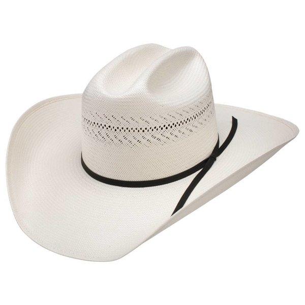 Wrangler Wrangler Luke Straw Hat WSLUKE-7342 C4 7 1/2