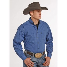 Panhandle Men's Tuf Cooper Button Down Shirt TCD8738 C4 2XL