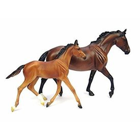 Breyer Horses GG Valentine & Heartbreaker