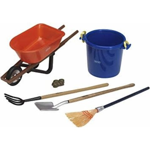 Stable Cleaning Set 2477
