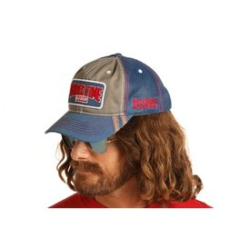 Rock & Roll Denim Men's Rock & Roll Denim Cap CBC9515 C4