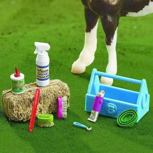 Breyer Horses Grooming Kit 2075