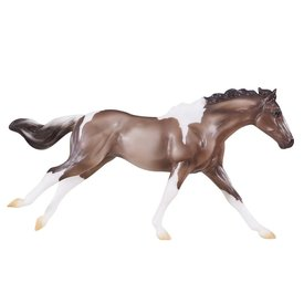 Breyer Horses Grulla Paint 946