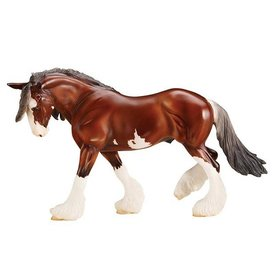 Breyer Horses Phoenix Clydesdale 1716
